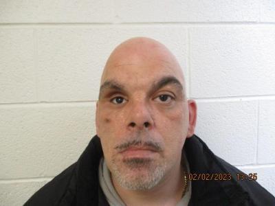 Anthony Pignone a registered Sex Offender of New York