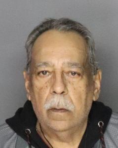 Juan Colon a registered Sex Offender of New York