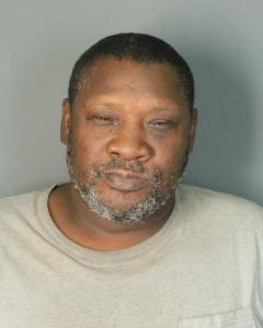 Anthony Hall a registered Sex Offender of New York
