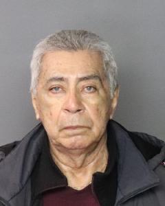 Victor Fret a registered Sex Offender of New York