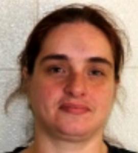 Jennifer L Brockway a registered Sex or Violent Offender of Oklahoma