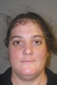 Michelle Eberhardt a registered Sex or Violent Offender of Oklahoma