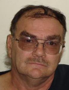 Steven Barker a registered Sex Offender of Alabama