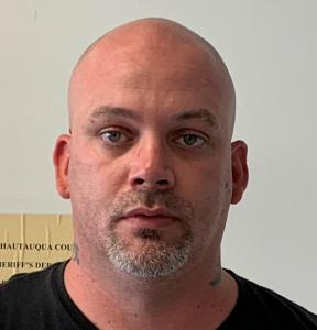 John D Foster a registered Sex Offender of New York