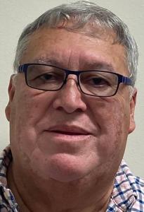 Omar Carrillo a registered Sex Offender of New York