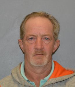 Robert Ames a registered Sex Offender of New York