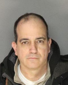 Ronald Murgo a registered Sex Offender of New York