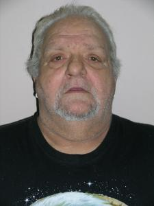 Richard Borden a registered Sex Offender of New York
