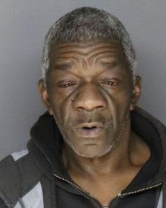 Tyrone Benton a registered Sex Offender of New York