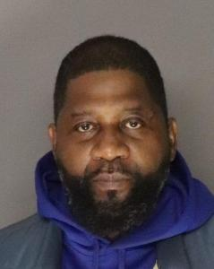 William Anderson a registered Sex Offender of New York