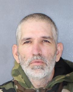 Robert Glenn Finch Melius a registered Sex Offender of New York