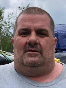 Stephen C Vanhorn a registered Sex Offender of California