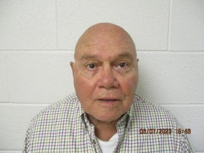 Raymond Johnston a registered Sex Offender of New York