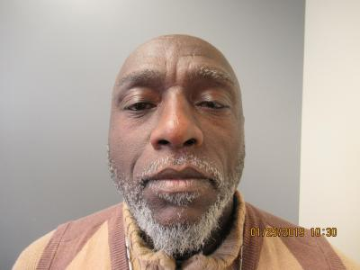 Anthony Gaskins a registered Sex Offender of Connecticut