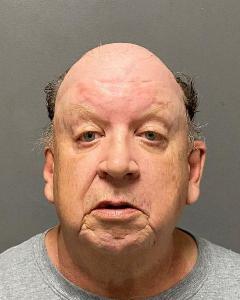 David Lockwood a registered Sex Offender of New York