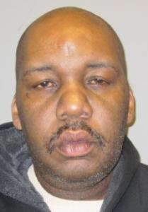 Fred Robinson a registered Sex Offender of New Jersey