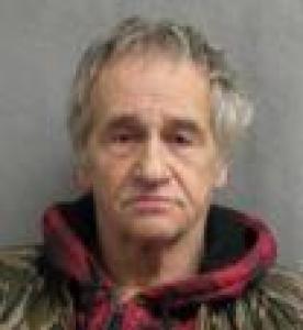 Stephen T Horton a registered Sex Offender of Michigan