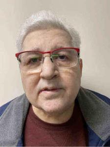 Louis Bernardo a registered Sex Offender of New York