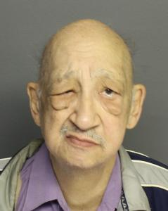 Marvin Auerbach a registered Sex Offender of New York