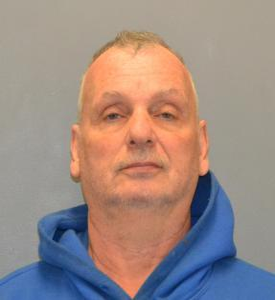 Neal Falkenstein a registered Sex Offender of New York