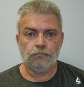 Christopher Fisk a registered Sex Offender of New York