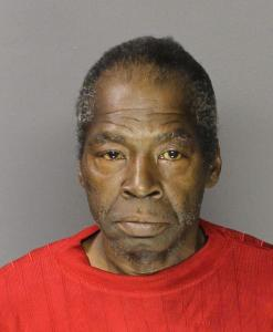 Eddie Armstrong a registered Sex Offender of New York