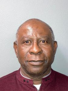 Jacques Clark a registered Sex Offender of New York