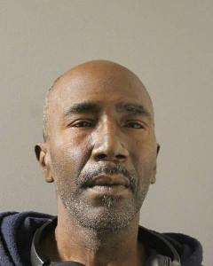 Adrian Brown a registered Sex Offender of New York