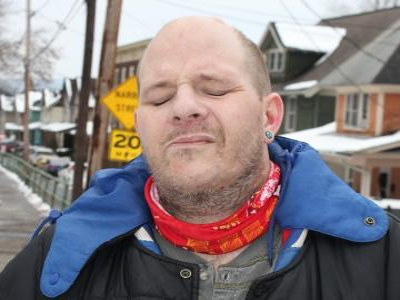 Jason Cooper a registered Sex Offender of New York