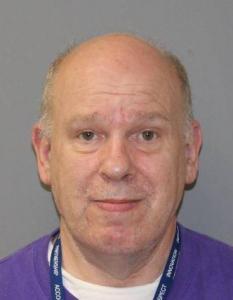 Robert E Van Deusen a registered Sex Offender of New York