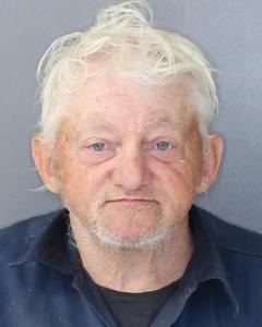 Gary Miller a registered Sex Offender of New York