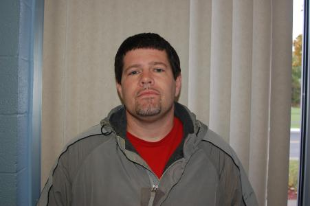 Ian J Colwell a registered Sex Offender of New York