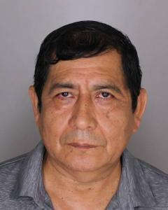 Pablo Centeno a registered Sex Offender of New York