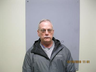 Paul T Paddock a registered Sex Offender of New York
