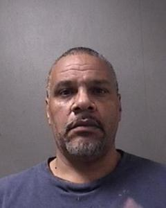 Dion Johnson a registered Sex Offender of New York