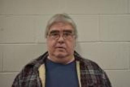Brian Keith Newell a registered Sex Offender of New York
