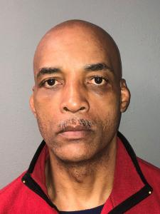 Anthony Collins a registered Sex Offender of New York