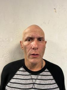 Gregory Gonzalez a registered Sex Offender of New York