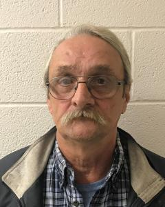 Terry Harris a registered Sex Offender of New York