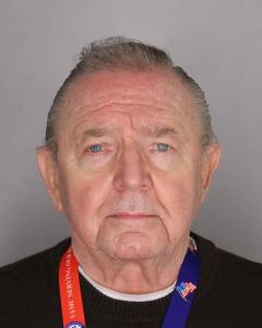 John Balacky a registered Sex Offender of New York