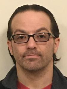 Justin G Lupinetti a registered Sex Offender of New York