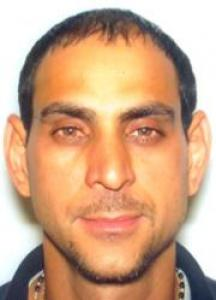 Joselito Zapata a registered Sex Offender of New Jersey
