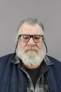Burton K Bonesteel a registered Sex Offender of New York