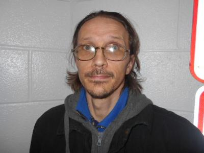 Mickle Dandrow a registered Sex Offender of New York