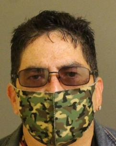 Juan Negron a registered Sex Offender of New York