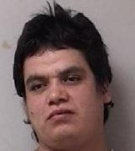 Eric K Pierce a registered Sex Offender of New York