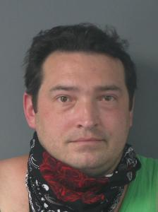 Tony P Snyder a registered Sex Offender of New York
