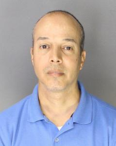Norberto Serrano a registered Sex Offender of Connecticut