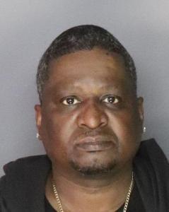 Jerome Bellamy a registered Sex Offender of New York
