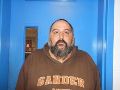 Roland J Hewson a registered Sex Offender of New York
